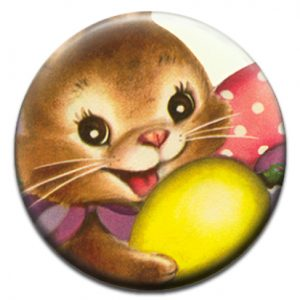 Easter Badges
