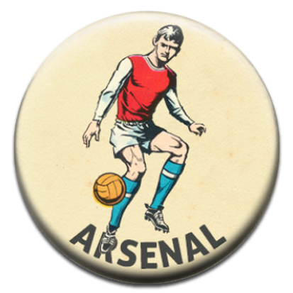 Football Badges