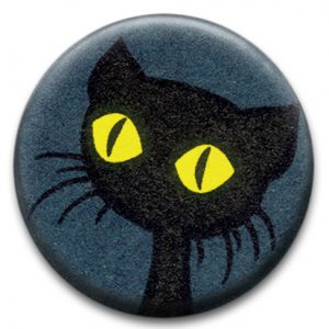 Cat Badges