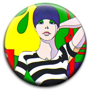 Fashion Badges