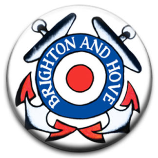 Brighton Badges
