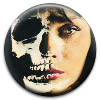 Horror and Halloween Badges