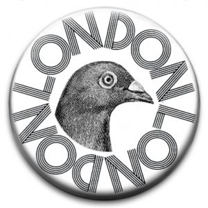 London Badges