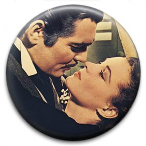Classic Hollywood Badges