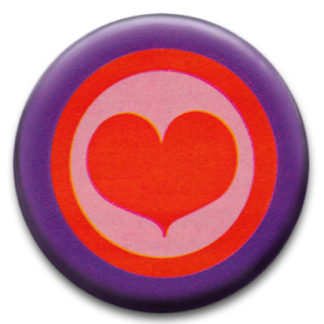 Valentines Badges
