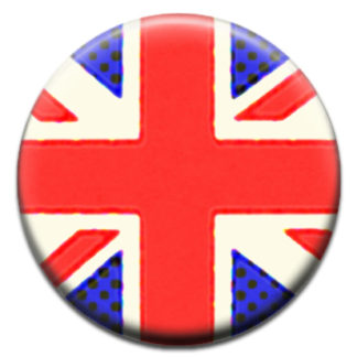 Great British Badges
