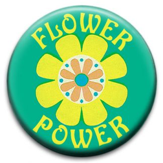 Flower Badges