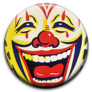 Clown Badges